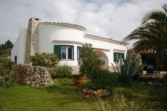 Pretty holiday home for nature lovers, near Alaior