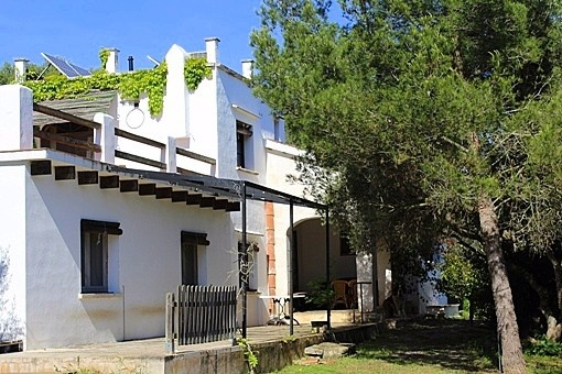 Country house in beautiful location near Alaior
