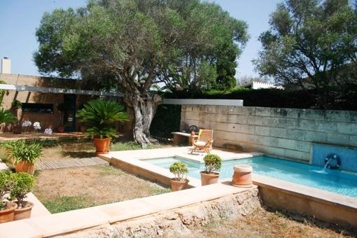 villa in San Climente