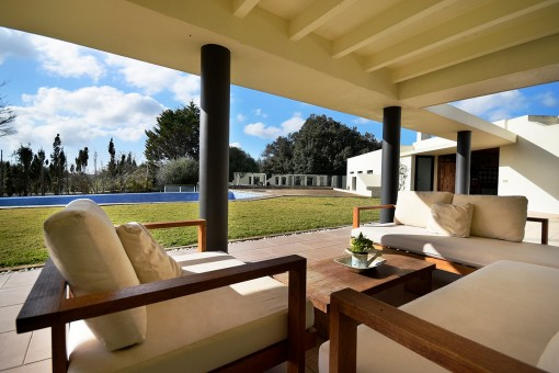 finca in Alaior for sale