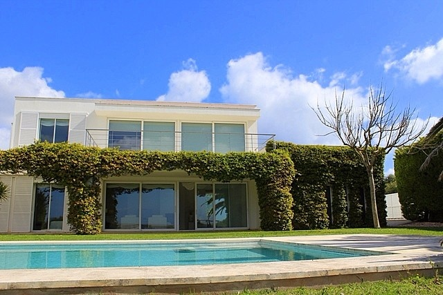Villa in Mahon