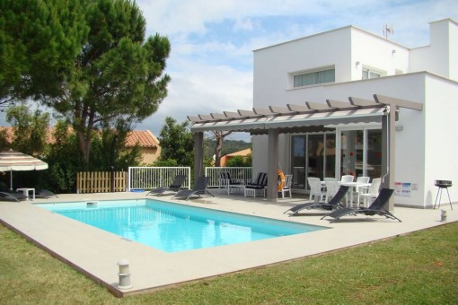 villa in Son Bou for sale