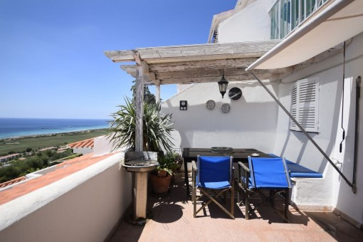 apartment in Son Bou