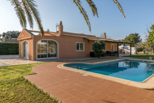 Country house near to Ciutadella