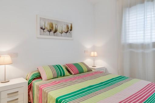 Beutiful double-bedroom