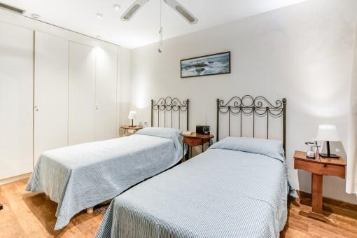 One of 3 bedroom