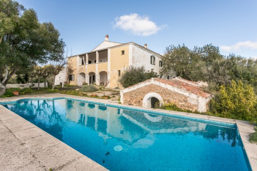 finca in Mahon for sale