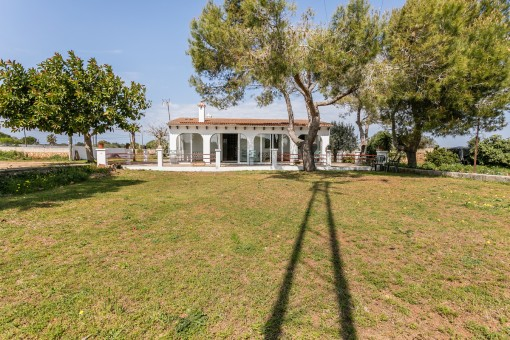finca in Ciutadella for sale