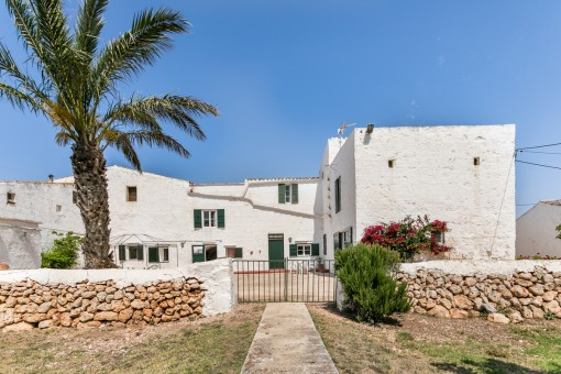 house in Ciutadella for sale