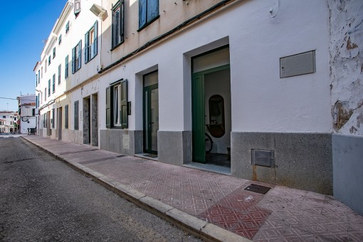 apartment in Mahon