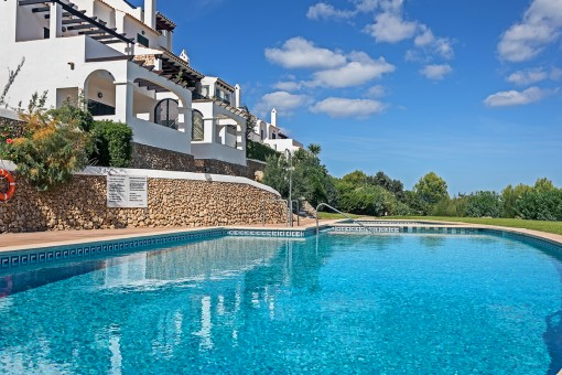 apartment in Coves Noves