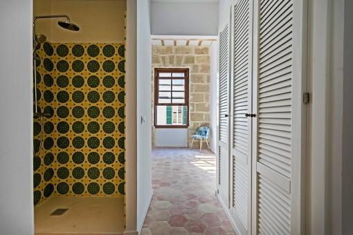 Third bathroom en suite