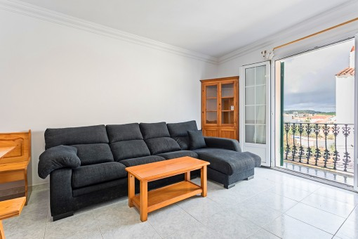 apartment, Es Mercadal