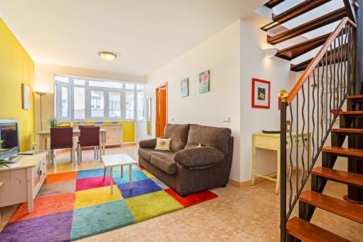 apartment in Alaior