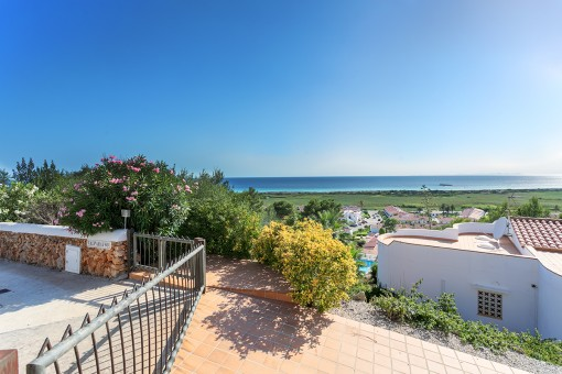 apartment in Son Bou for sale