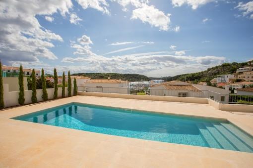 villa in Port d'en Addaia for sale