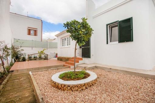 house in Punta Prima